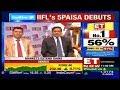 ET Now In Conversation With Nirmal Jain And Prakarsh Gagdani: 5paisa Listing