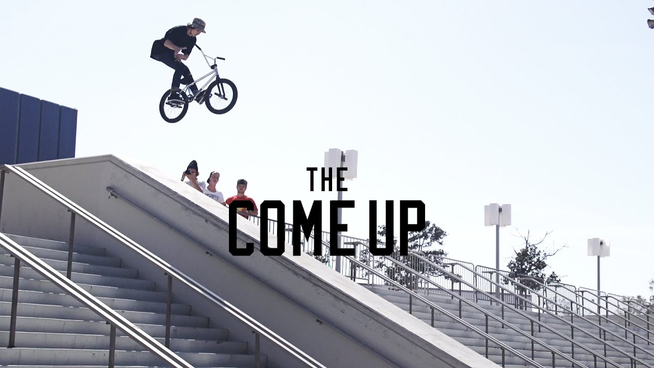 Don T Trust Girl Wallpaper Bmx Mikey Tyra Amp Mike Curley Wtp Video Youtube