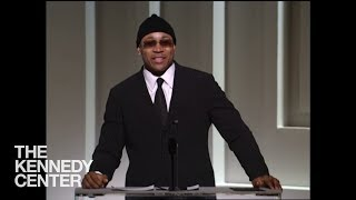 LL Cool J (James Brown Tribute) - 2003 Kennedy Center Honors