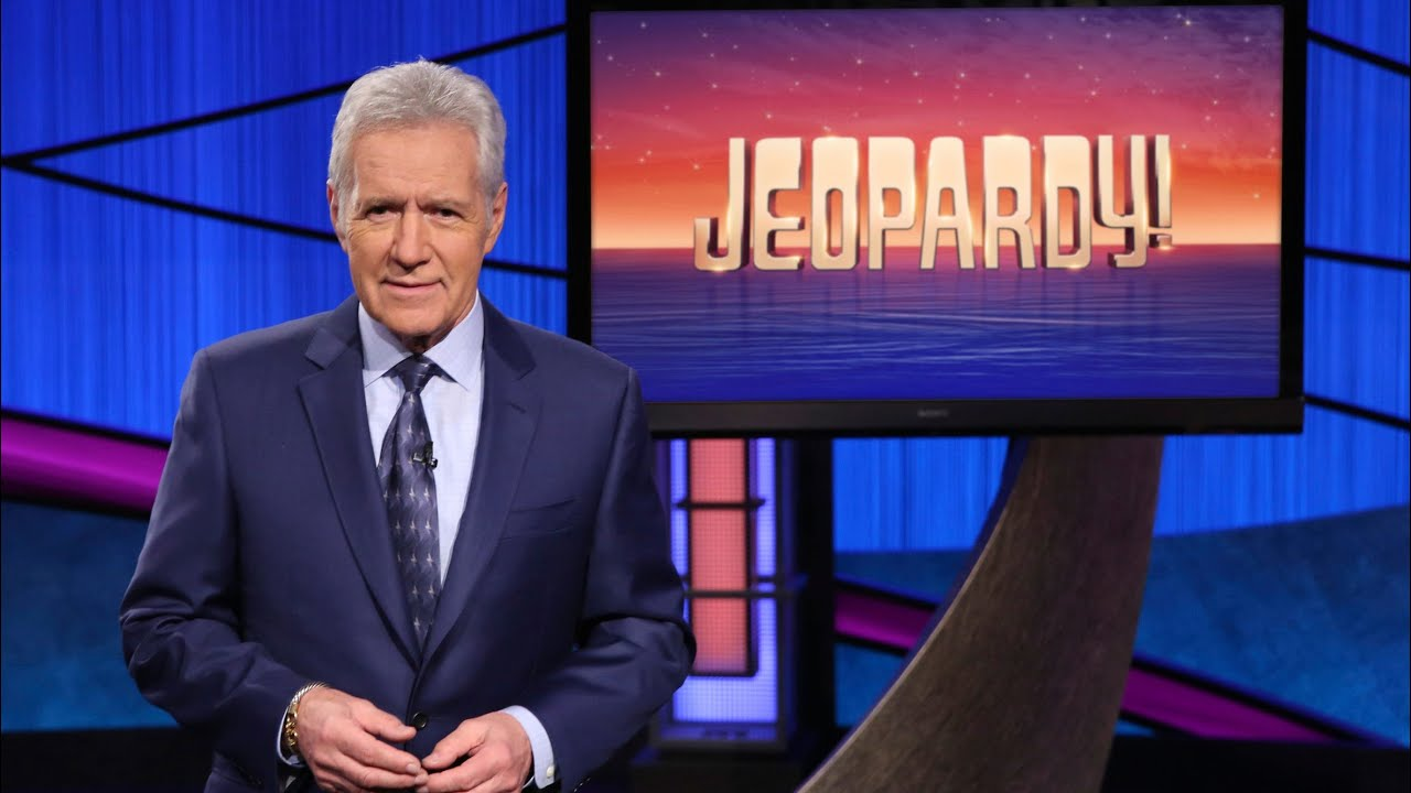 Alex Trebek's final 'Jeopardy!' episode: Watch his sweet tribute, best ...