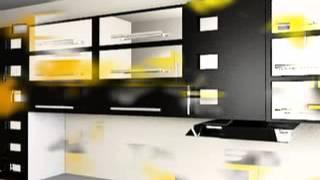дизайн кухни, фото кухни, необычный стиль кухни, идеи для дизайна кухни