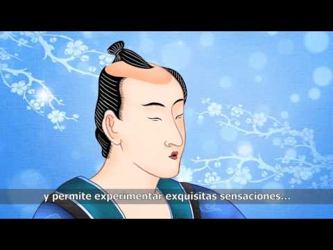 Shunga Erotic Art - Brillo Para Un Placer Oral Divino