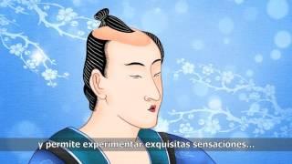 Video: DIVINO GLOSS BY SHUNGA