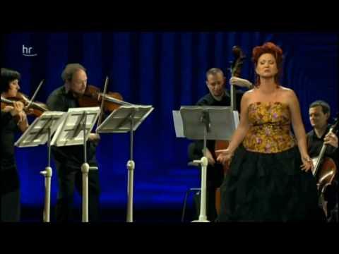 Simone Kermes & Le Musiche Nove - Surabaya Johnny - Weill  Brecht
