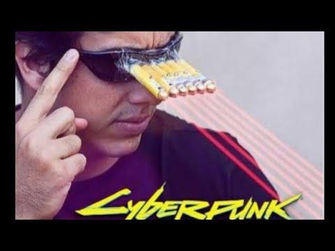 Cyberpunk 2077 memes #4