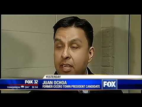 Grand jury investigating Cicero town president election - Chicago News and Weather   FOX 32 News