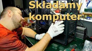 Składanie komputera