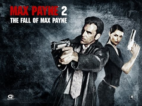 Max Payne 2 Full Soundtrack Ost