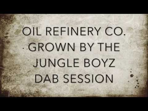 Jungle Boys & Oil Refinery co. Dab Session