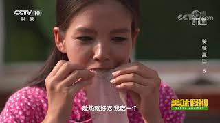 《味道》 20200814 美味假期·饕餮夏日(5)| 美食中国 Tasty China