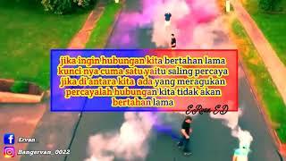 Gambar cover Quotes ( maafkan lah ) story wa tentang hubungan
