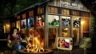 Love Shack - Total Recall