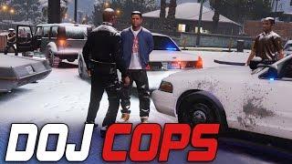 dept of justice cops 27 bait car sting law enforcement