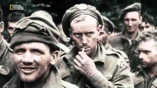 От Дня «Д» до Парижа  Жертва   2  Битва за Нормандию