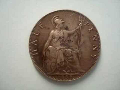 Old Coins - YouTube