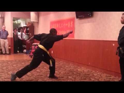 Shaw Gar Wu Kung: Small Monkey Form