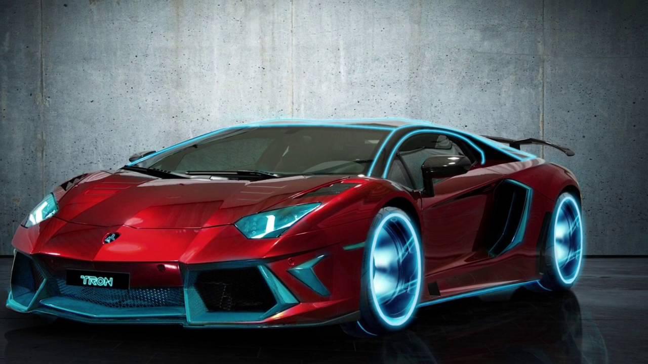 Super Cool Cars YouTube