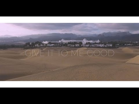 David Jay - Give It To Me Good (Prod. By SkennyBeatz)