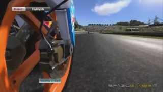 MotoGP 13 - Video Recensione HD ITA Spaziogames.it