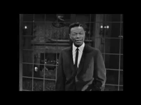 Nat King Cole - The Christmas Song (Live @ The Danny Kaye Show 1963)