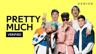 """PRETTYMUCH """"Phases"""" Official Lyrics & Meaning 