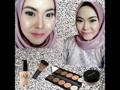 tutorial-makeup-flawless-buat-pemula-|-lyd-channel