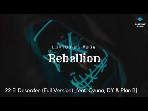 Desorden (Final Version) | Daddy Yankee, Ozuna & Plan B