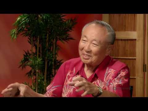 LONG STORY SHORT WITH LESLIE WILCOX: Lawrence Tseu | PBS Hawaiʻi