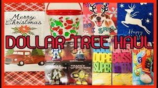 AMAZING DOLLAR TREE HAUL | WITH ALL NEW NEVER SEEN BEFORE ITEMS | MUST SEE | NOVEMBER 7 2019