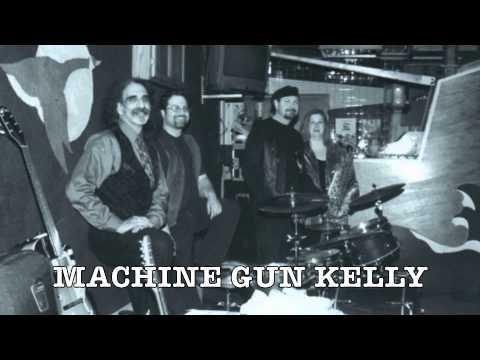 Machine Gun Kelly - Got My Mojo Working
