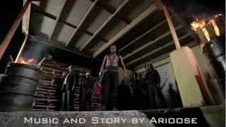 "Arioose - ""Supply & Demand"" (Directed By Redd Pen Media)"