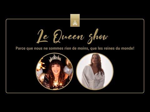 Queen Show - Édition spéciale avec Joby Bach