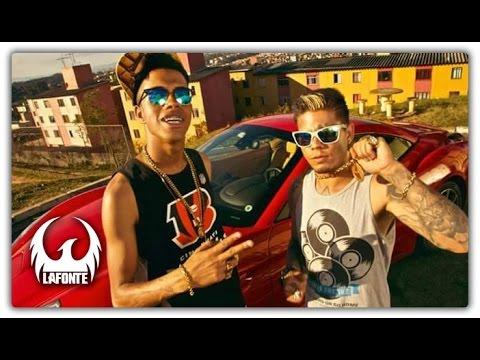 MC Lon Part. MC Loos - Vai Que Nós Destrói (Stúdio Tropa dos Djs) Lançamento Oficial 2014