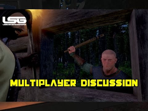 Medieval Engineers - Multiplayer Discussion , Roof Improvements