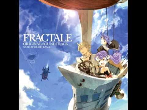 Fractale OST #1 - Fractale