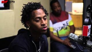 "Jose Guapo Talks ""Run It Up"" And More With B High"
