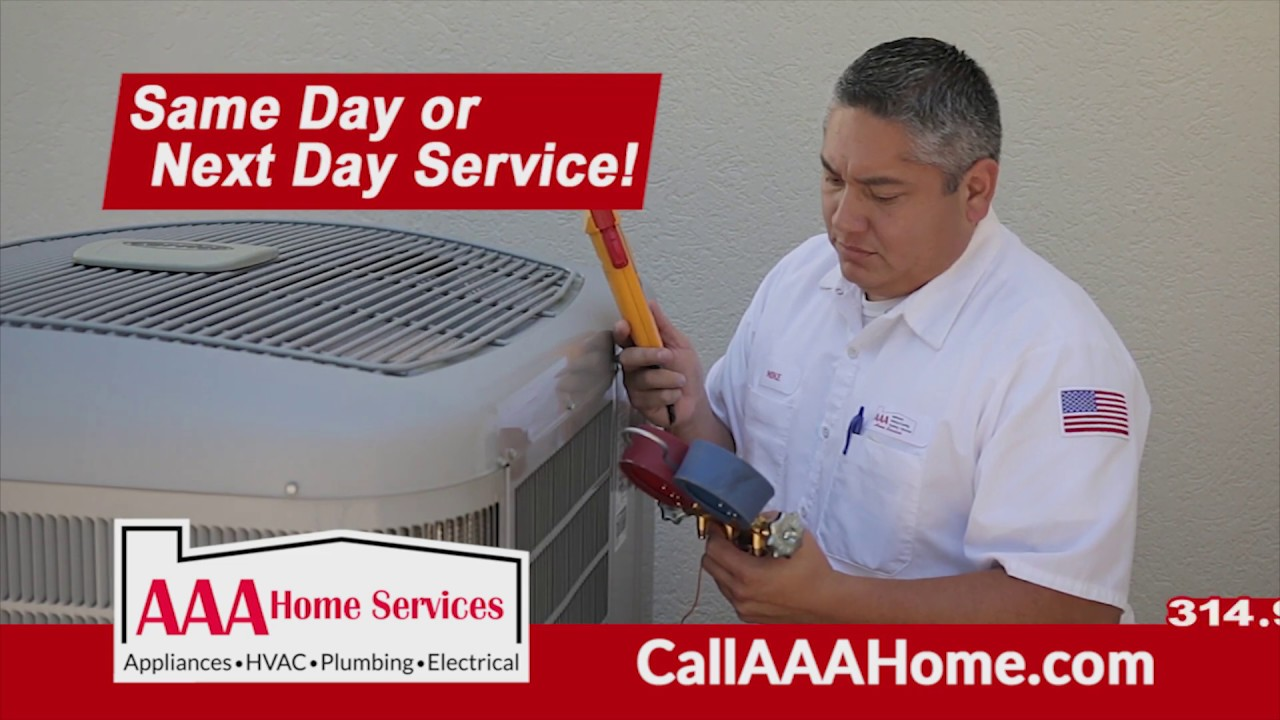 american standard dealer heating cooling appliance electrical and plumbing repair service [ 1280 x 720 Pixel ]