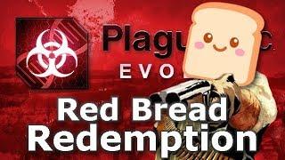 Plague Inc: Custom Scenarios - Red Bread Redemption
