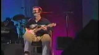 "Eric Clapton - ""Goin' Down Slow""  Budokan 1997"
