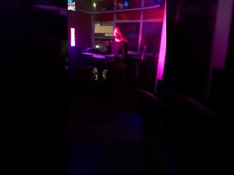 Michael Lawson Club Rock Show Jump Van Halen