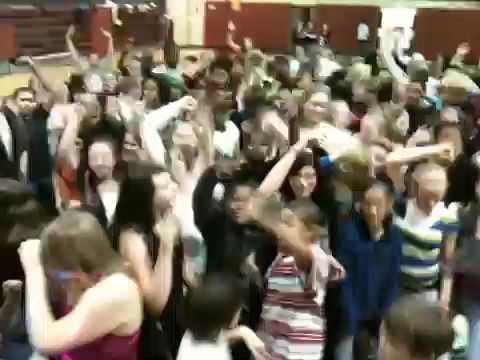 Knickerbacker Middle School