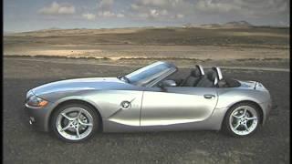 BMW Z4 (2002) Videos