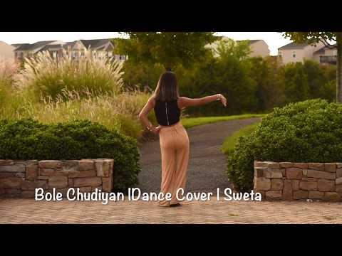 Bole Chudiyan   Kabhi Khushi Kabhi Gham   Dance Cover   Sweta