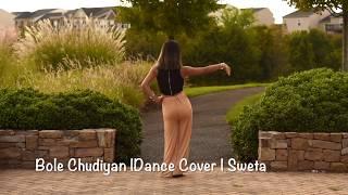 Bole Chudiyan | Kabhi Khushi Kabhi Gham | Dance Cover | Sweta