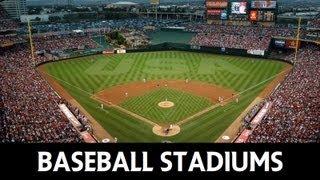Top 10 Biggest MLB Stadiums