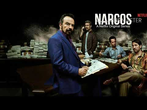 Narcos - S03E06 - Cali Cartel Party Dance Song (El Dia De Suerte - Willie Colon)