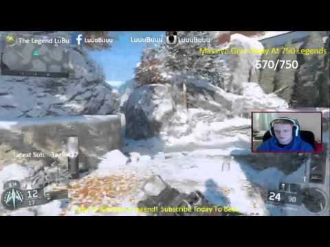 COD Stream! Nice and Chilled! Archive
