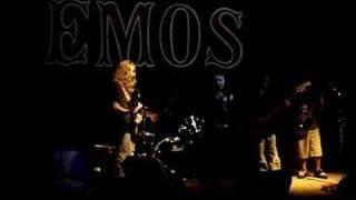 Kid Band @ Emo's Austin Texas