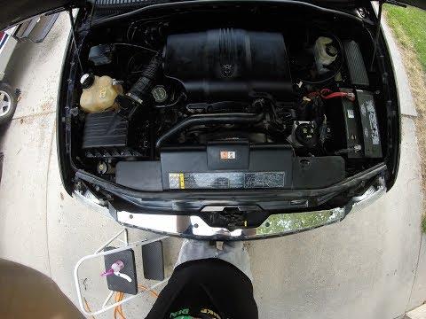 Engine Super Clean - ChrisFix Style!