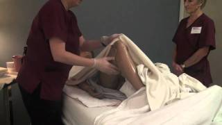cna nursing skill perineal care female peri care